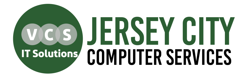 logo of jersey city computer service